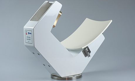 Validation Standard Antenna (Photo: DTU Elektro)